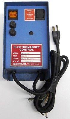 Magnetool Electromagnet Control Mr-12-30 120vac
