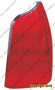 Tail Light Passenger Side Fwd High Quality Cadillac Deville 2000-2005