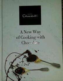 Hotel Chocolat a new way of cooking with chocolate book