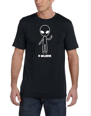Alien-tee (Alien tee Men's New Graphic T-shirts Funny graphic tee)