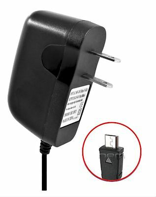 Insane AC Home Charger for Samsung Galaxy Tab E 9.6 SM-T560 Tablet