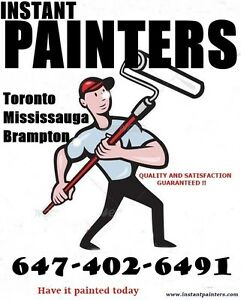 Home and Office Interior Painters.