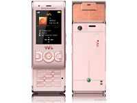 Sony Ericsson W595 and power bank