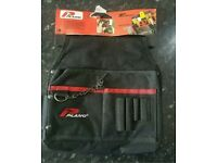 plano electricians tool pouch