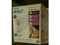 AVENT PHILIPS ELECTRIC BREAST PUMP