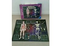 Brilliant Bodies Jigsaw Toy By Ravensburger.