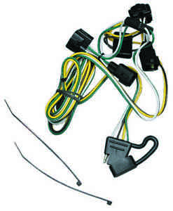 Dodge RAM Trailer Wiring Harness | eBay on dodge engine wiring harness, dodge truck wire harness, dodge truck decal kits, dodge truck clutch kits, dodge truck exhaust kits, dodge ram wiring harness, dodge truck shifter knobs, dodge truck suspension kits,