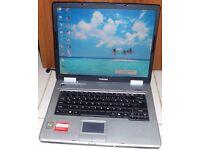 Toshiba Satellite Pro L10 WiFi DVD Laptop