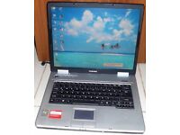 Toshiba Satellite Pro L10 WiFi DVD Laptop