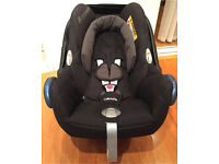 Maxi-Cosi Pebble Baby Car Seat