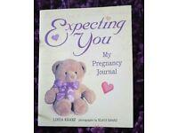 Pregnancy journal.