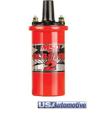 MSD 8202 BLASTER 2 IGNITION COIL
