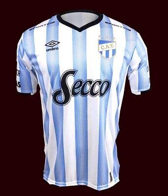 ATLETICO TUCUMAN 2018/2019 - Jersey Argentina - ORIGINAL image