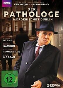 Der-Pathologe-Moerderisches-Dublin-BBC-2-DVD-NEU