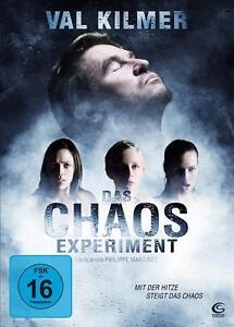 Das Chaos Experiment (2011)