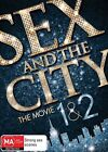 Sex and the City (1998 TV series) DVD Movies