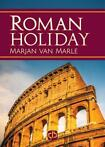 Roman holiday - grote letter uitgave - grote