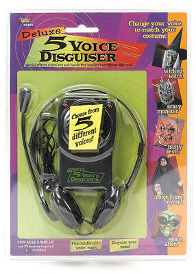 Scream Voice Changer (Scream Voice Changer With)