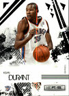 Panini Rookie Kevin Durant Basketball Trading Cards