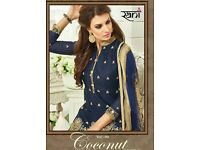 RANI COCONUT VOL-3 WHOLESALE INDIAN DRESS MATERIAL