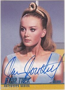 STAR-TREK-THE-ORIGINAL-SERIES-SEASON-2-A54-BARBARA-BOUCHET-KELINDA-AUTOGRAPH