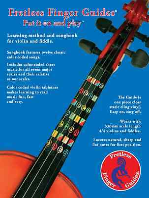 Learn how to play violin or learn how to play fiddle  on Rummage