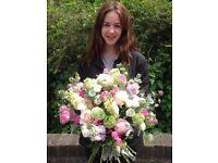 Apprentice Florist Oxford