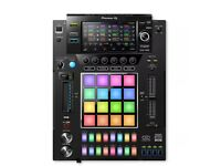 Pioneer DJ DJS-1000 Standalone USB MIDI Effects Sequencer Sampler Workstation