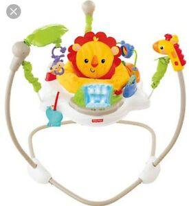 Fisher Price Jumperoo Wanneroo Wanneroo Area Preview