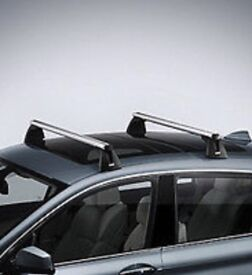 BMW 5 GT Genuine roof bars