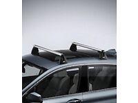 BMW 5 GT Genuine roof bars