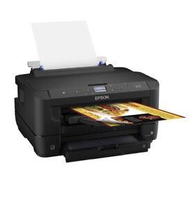 Printer Epson WF-7210