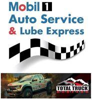 Maintenance Technician, Automotive