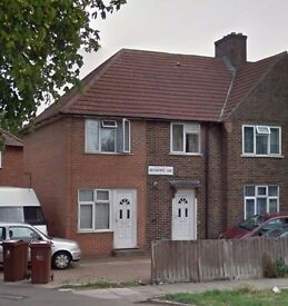 Lovely Two Bedroom Ground Floor Flat to Rent on Becontree Avenue, Dagenham, RM8 2TR - DSS Accepted*