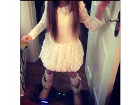 Kate Mack Dress Age 6/7
