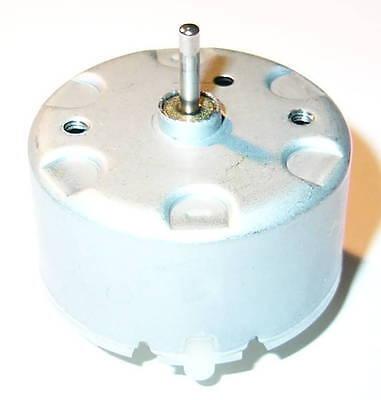 Rf-500 Electric Dc Motor - 1.5 To 12 Vdc  - Solar Motor - Rf-500tb-12560