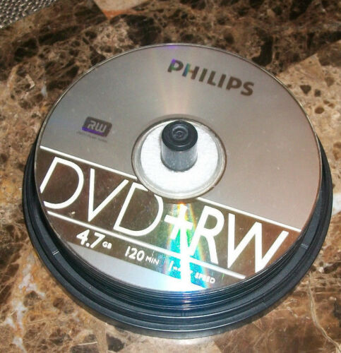 32 DVD RW RECORDABLE DVD