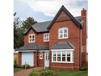 *Wanted* Large Executive Property - Lightwood Longton Meir Park Trentham