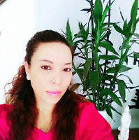Best best massage with the Chinese masseuse