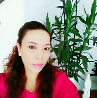 Enjoy the Chinese style massage with me
