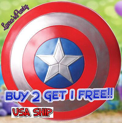 CAPTAIN AMERICA BIRTHDAY PARTY Avengers Balloons Hulk Iron man Batman Spiderman ](Captain America Birthday)