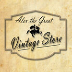 Alex the Great Vintage Store
