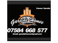 Garside Homes Joinery & Building