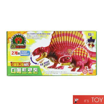 Dino Mecard Double Figure PTERANODON PTERA Dinosaur Tinysaur Set Sonokong