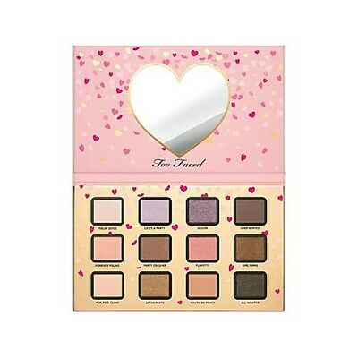 Too Faced Funfetti Eye Shadow Palette - Sealed