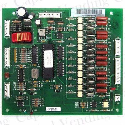 Crane National Vendors Instant Noodle Merchandiser 451 4856003 Control Board