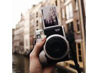 Instax Mini 90 NEO Classic Camera - Black RRP £129
