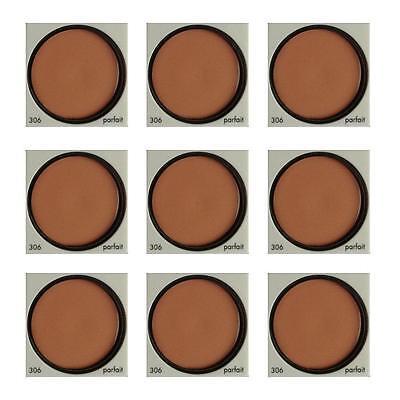 24 calvin klein foundation crème 2 powder wholesale clearance ck makeup cosmetic
