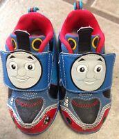 Sneakers - Thomas the Train - size 6 Toddler
