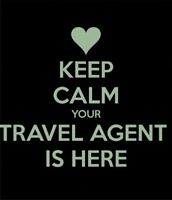 Looking for a travel agent?